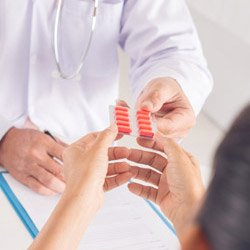 GP working with medical malpractice insurance